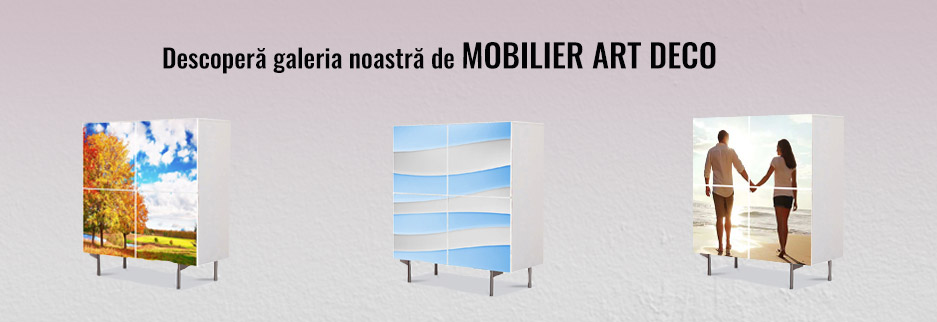 Mobilier ArtDeco