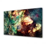 Tablou VarioView MoonLight Fosforescent Luminos in intuneric Abstract Decorativ Crepuscul