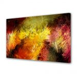 Tablou Canvas Abstract Pictura