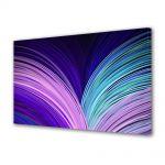 Tablou Canvas Abstract Carte abstracta