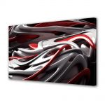 Tablou VarioView MoonLight Fosforescent Luminos in intuneric Abstract Decorativ Plastic