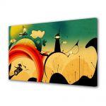 Tablou CADOU Desen contemporan 20 x 30 cm