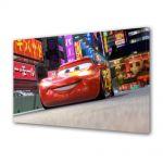 Tablou Canvas pentru Copii Animatie Cars 2 2011