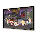 Tablou VarioView MoonLight Fosforescent Luminos in intuneric Animatie pentru copii South Park Coon