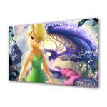 Tablou Canvas pentru Copii Animatie Tinkerbell Filmul