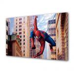 Tablou VarioView LED Animatie pentru copii Spiderman Marvel