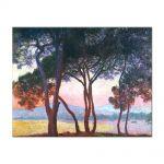 Tablou Arta Clasica Pictor Claude Monet Juan-les-Pins 1888 80 x 100 cm