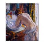 Tablou Arta Clasica Pictor Edgar Degas The Toilette 1886 80 x 90 cm