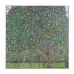 Tablou Arta Clasica Pictor Gustav Klimt Hope 1903 80 x 30 cm