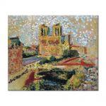 Tablou Arta Clasica Pictor Henri Matisse Notre Dame 1914 80 x 100 cm