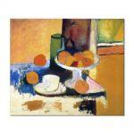 Tablou Arta Clasica Pictor Henri Matisse Still Life with Oranges 1899 80 x 90 cm