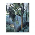Tablou Arta Clasica Pictor Henri Matisse Trivaux Pond 1917 80 x 100 cm