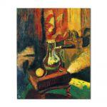 Tablou Arta Clasica Pictor Henri Matisse Still Life with Chocolate Pot 1900 80 x 90 cm