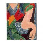 Tablou Arta Clasica Pictor Henri Matisse The Arm 1938 80 x 90 cm