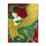 Tablou Arta Clasica Pictor Henri Matisse The Racaille Chair 1946 80 x 100 cm