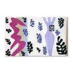 Tablou Arta Clasica Pictor Henri Matisse The Knife Thrower 1947 80 x 130 cm