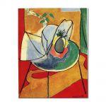 Tablou Arta Clasica Pictor Henri Matisse The Pinapple 1948 80 x 100 cm