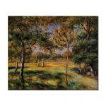 Tablou Arta Clasica Pictor Pierre-Auguste Renoir Clearing 1895 80 x 100 cm
