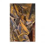 Tablou Arta Clasica Pictor Pablo Picasso Dance of the Veils 1907 80 x 120 cm