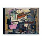 Tablou Arta Clasica Pictor Pablo Picasso Still Life 1918 80 x 110 cm