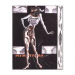 Tablou Arta Clasica Pictor Salvador Dali Cover of 'Minotaure' Magazine 1936 80 x 100 cm