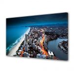 Tablou Canvas Coasta Australiei