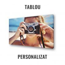 Tablou Canvas Personalizat cu Imaginea Ta