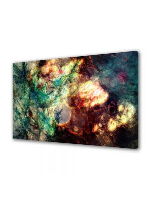 Tablou Canvas Abstract Crepuscul