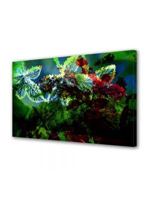 Tablou VarioView MoonLight Fosforescent Luminos in intuneric Abstract Decorativ Scenariu de culori