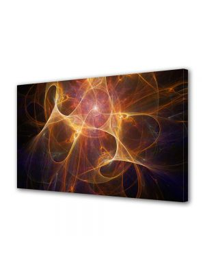 Tablou Canvas Abstract Univers paralel