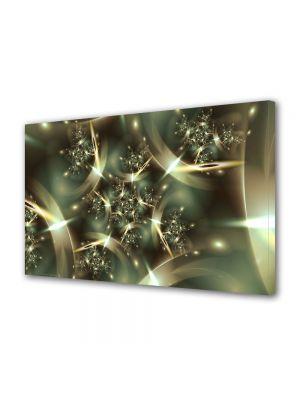 Tablou VarioView MoonLight Fosforescent Luminos in intuneric Abstract Decorativ Spatiu deformat