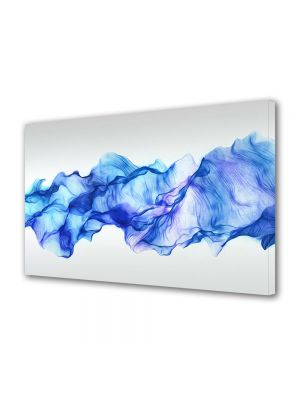 Tablou Canvas Luminos in intuneric VarioView LED Abstract Modern Timp oprit