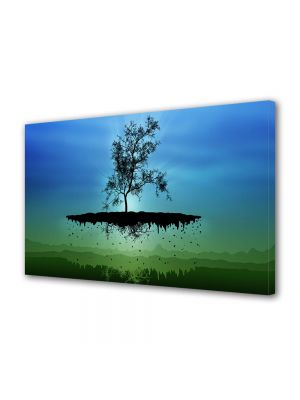 Tablou CADOU Copac plutitor 20 x 30 cm