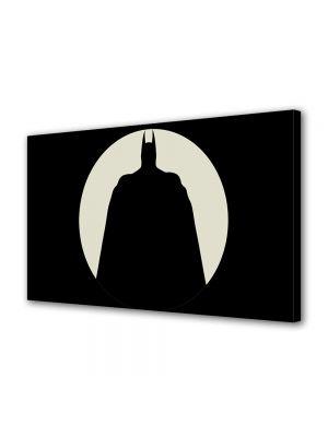 Tablou VarioView LED Animatie pentru copii Batman in umbra
