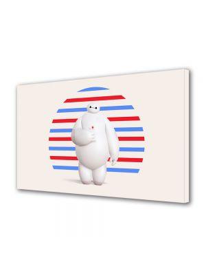 Tablou VarioView LED Animatie pentru copii Big Hero 6 Baymax 2014