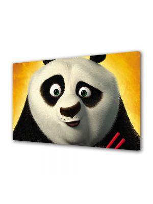 Tablou VarioView LED Animatie pentru copii Kung Fu Panda The Kaboom of Doom