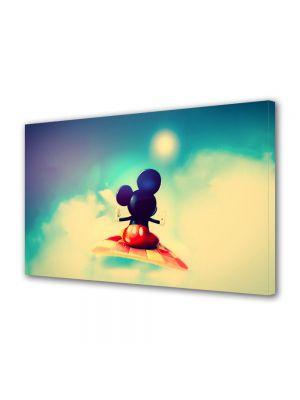 Tablou Canvas pentru Copii Animatie Disney Mickey Mouse