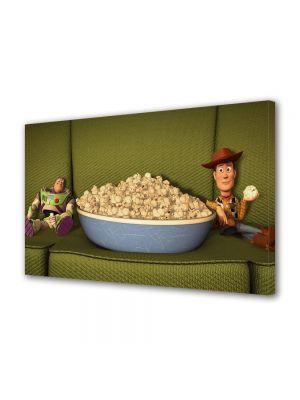 Tablou VarioView LED Animatie pentru copii Toy Story