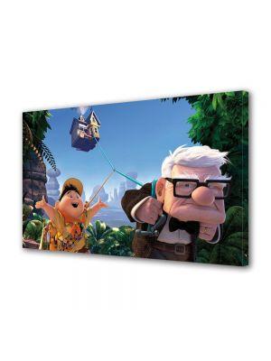 Tablou Canvas pentru Copii Animatie Pixar Up Movie