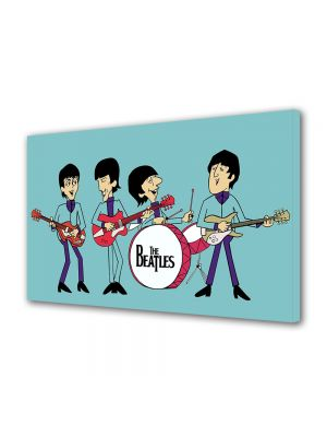 Tablou VarioView LED Animatie pentru copii The Beatles