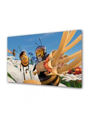 Tablou VarioView LED Animatie pentru copii Bee Movie 4