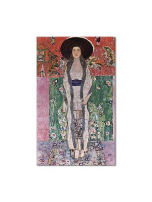 Tablou Arta Clasica Pictor Gustav Klimt Avenue of Schloss Kammer Park 1912 80 x  80 cm