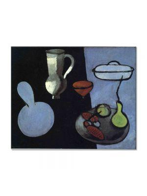 Tablou Arta Clasica Pictor Henri Matisse The Gourds 1916 80 x 100 cm