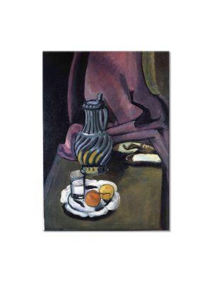 Tablou Arta Clasica Pictor Henri Matisse Still life 1916 80 x 100 cm
