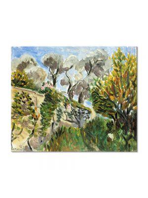 Tablou Arta Clasica Pictor Henri Matisse Landscape 1917 80 x 100 cm