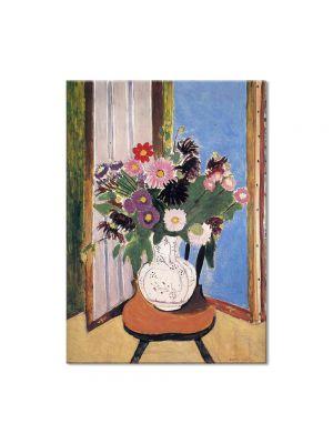 Tablou Arta Clasica Pictor Henri Matisse Daisies 1919 80 x 100 cm