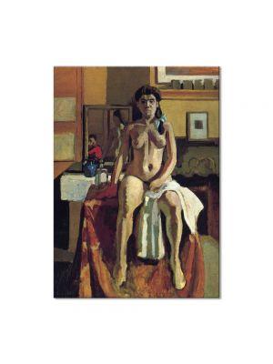 Tablou Arta Clasica Pictor Henri Matisse Carmelina 1903 80 x 100 cm