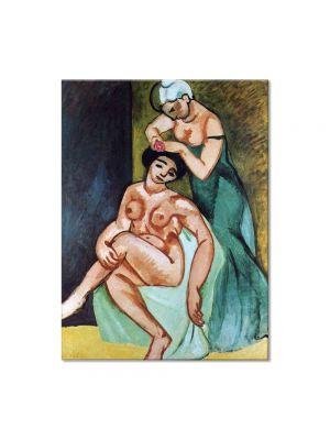 Tablou Arta Clasica Pictor Henri Matisse Female toilets 1907 80 x 100 cm
