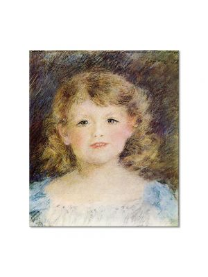 Tablou Arta Clasica Pictor Pierre-Auguste Renoir Paul Charpentier 1887 80 x 90 cm