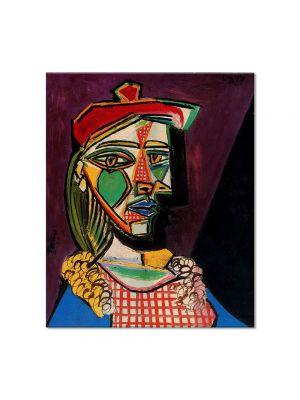 Tablou Arta Clasica Pictor Pablo Picasso Untitled 1938 80 x 90 cm